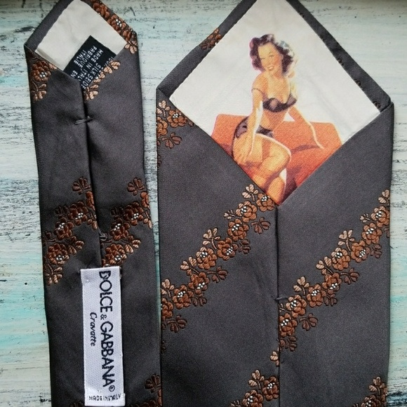 ee333456bd63 Dolce & Gabbana Accessories | Dolce Gabbana Peek A Boo Tiefinal ...